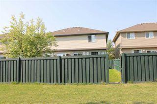 Photo 26: 14 12104 16 Avenue in Edmonton: Zone 55 House Half Duplex for sale : MLS®# E4159662