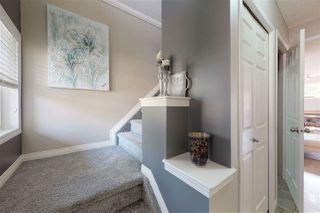 Photo 3: 14 12104 16 Avenue in Edmonton: Zone 55 House Half Duplex for sale : MLS®# E4159662