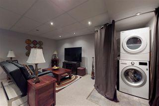Photo 22: 14 12104 16 Avenue in Edmonton: Zone 55 House Half Duplex for sale : MLS®# E4159662