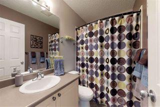 Photo 20: 14 12104 16 Avenue in Edmonton: Zone 55 House Half Duplex for sale : MLS®# E4159662