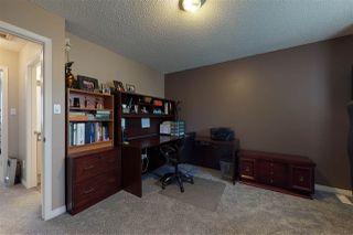 Photo 19: 14 12104 16 Avenue in Edmonton: Zone 55 House Half Duplex for sale : MLS®# E4159662