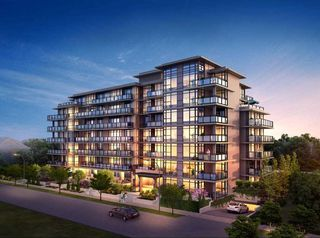 """Main Photo: 801 711 BRESLAY Street in Coquitlam: Coquitlam West Condo for sale in """"Novella"""" : MLS®# R2377751"""