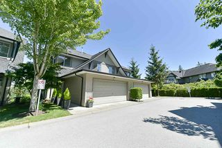 "Photo 1: 12 15152 62A Avenue in Surrey: Sullivan Station Townhouse for sale in ""Uplands"" : MLS®# R2377553"