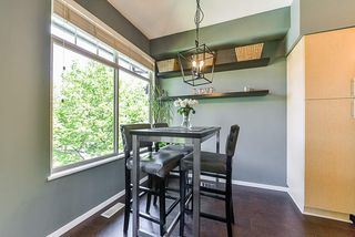 "Photo 5: 12 15152 62A Avenue in Surrey: Sullivan Station Townhouse for sale in ""Uplands"" : MLS®# R2377553"