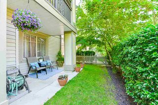 "Photo 17: 12 15152 62A Avenue in Surrey: Sullivan Station Townhouse for sale in ""Uplands"" : MLS®# R2377553"