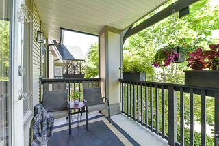 "Photo 9: 12 15152 62A Avenue in Surrey: Sullivan Station Townhouse for sale in ""Uplands"" : MLS®# R2377553"