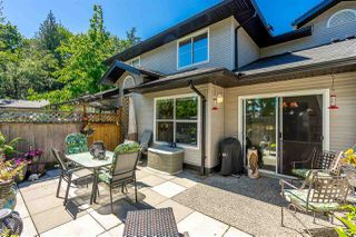 """Photo 5: 3 36060 OLD YALE Road in Abbotsford: Abbotsford East Townhouse for sale in """"MOUNTAIN VIEW VILLAGE"""" : MLS®# R2378360"""