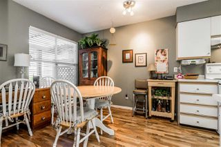"""Photo 6: 3 36060 OLD YALE Road in Abbotsford: Abbotsford East Townhouse for sale in """"MOUNTAIN VIEW VILLAGE"""" : MLS®# R2378360"""