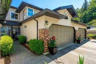 """Photo 17: 3 36060 OLD YALE Road in Abbotsford: Abbotsford East Townhouse for sale in """"MOUNTAIN VIEW VILLAGE"""" : MLS®# R2378360"""
