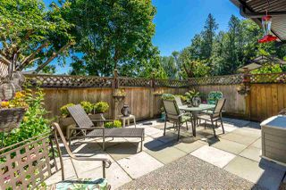 """Photo 3: 3 36060 OLD YALE Road in Abbotsford: Abbotsford East Townhouse for sale in """"MOUNTAIN VIEW VILLAGE"""" : MLS®# R2378360"""