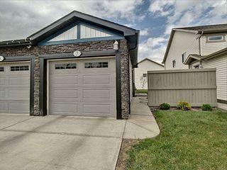 Photo 2: 7 6520 2 Avenue in Edmonton: Zone 53 House Half Duplex for sale : MLS®# E4162429