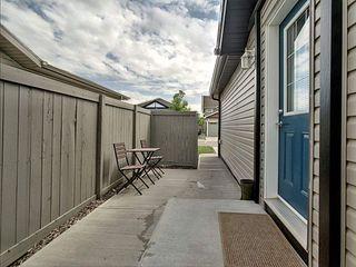 Photo 10: 7 6520 2 Avenue in Edmonton: Zone 53 House Half Duplex for sale : MLS®# E4162429