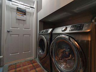 Photo 4: 7 6520 2 Avenue in Edmonton: Zone 53 House Half Duplex for sale : MLS®# E4162429