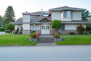 Photo 1: 15485 112 Avenue in Surrey: Fraser Heights House for sale (North Surrey)  : MLS®# R2382554