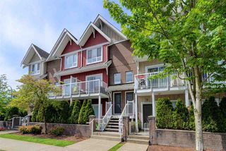 "Photo 20: 106 1661 FRASER Avenue in Port Coquitlam: Glenwood PQ Townhouse for sale in ""FRASER MEWS"" : MLS®# R2385321"