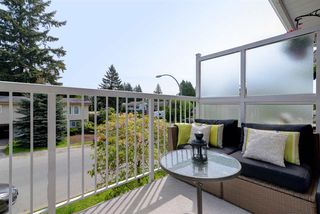 "Photo 18: 106 1661 FRASER Avenue in Port Coquitlam: Glenwood PQ Townhouse for sale in ""FRASER MEWS"" : MLS®# R2385321"