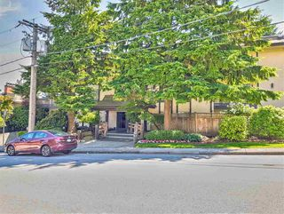 "Main Photo: 206 330 CEDAR Street in New Westminster: Sapperton Condo for sale in ""CEDAR CREST"" : MLS®# R2385624"