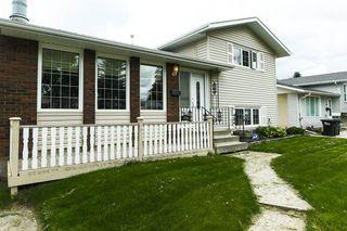 Main Photo: 1034 MCDERMID Drive: Sherwood Park House for sale : MLS®# E4164867
