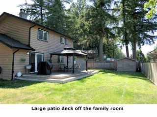 Photo 18: 3717 196A Street in Langley: Brookswood Langley House for sale : MLS®# R2392298