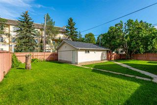 Photo 25: 7903 119 Street in Edmonton: Zone 15 House for sale : MLS®# E4167620