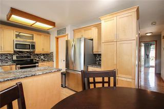 Photo 7: 484 Paufeld Drive in Winnipeg: North Kildonan Residential for sale (3F)  : MLS®# 1922936