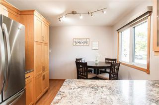 Photo 5: 484 Paufeld Drive in Winnipeg: North Kildonan Residential for sale (3F)  : MLS®# 1922936