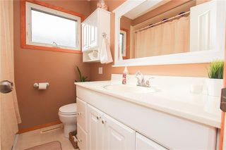 Photo 10: 484 Paufeld Drive in Winnipeg: North Kildonan Residential for sale (3F)  : MLS®# 1922936