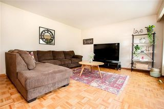 Photo 14: 484 Paufeld Drive in Winnipeg: North Kildonan Residential for sale (3F)  : MLS®# 1922936