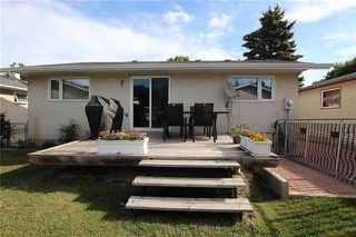 Photo 19: 484 Paufeld Drive in Winnipeg: North Kildonan Residential for sale (3F)  : MLS®# 1922936