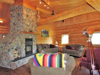 Photo 4: 58211 RR 31: Rural Barrhead County House for sale : MLS®# E4176271