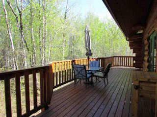 Photo 22: 58211 RR 31: Rural Barrhead County House for sale : MLS®# E4176271