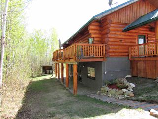 Photo 23: 58211 RR 31: Rural Barrhead County House for sale : MLS®# E4176271
