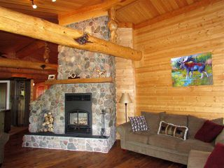 Photo 5: 58211 RR 31: Rural Barrhead County House for sale : MLS®# E4176271