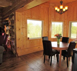 Photo 9: 58211 RR 31: Rural Barrhead County House for sale : MLS®# E4176271