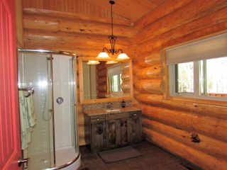 Photo 13: 58211 RR 31: Rural Barrhead County House for sale : MLS®# E4176271