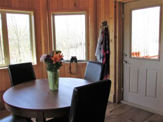 Photo 10: 58211 RR 31: Rural Barrhead County House for sale : MLS®# E4176271