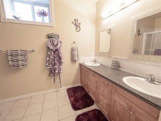 Photo 23: 4 KARLYLE Court: St. Albert House for sale : MLS®# E4176914