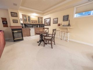 Photo 19: 4 KARLYLE Court: St. Albert House for sale : MLS®# E4176914