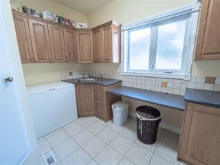 Photo 12: 4 KARLYLE Court: St. Albert House for sale : MLS®# E4176914