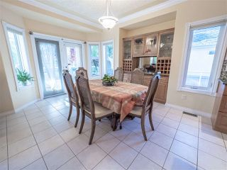 Photo 8: 4 KARLYLE Court: St. Albert House for sale : MLS®# E4176914