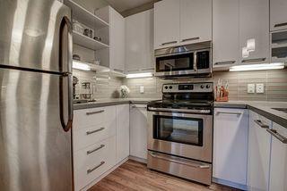 Photo 5: 412 10418 81 Avenue in Edmonton: Zone 15 Condo for sale : MLS®# E4178046