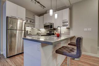 Photo 4: 412 10418 81 Avenue in Edmonton: Zone 15 Condo for sale : MLS®# E4178046