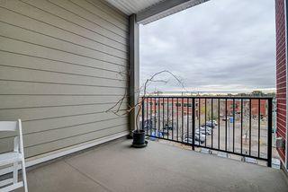 Photo 12: 412 10418 81 Avenue in Edmonton: Zone 15 Condo for sale : MLS®# E4178046