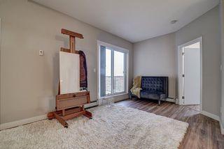Photo 2: 412 10418 81 Avenue in Edmonton: Zone 15 Condo for sale : MLS®# E4178046