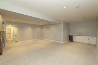 Photo 24: 4610 Knight Point in Edmonton: Zone 56 House Half Duplex for sale : MLS®# E4179759