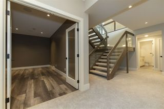 Photo 25: 4610 Knight Point in Edmonton: Zone 56 House Half Duplex for sale : MLS®# E4179759