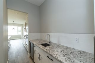 Photo 13: 4610 Knight Point in Edmonton: Zone 56 House Half Duplex for sale : MLS®# E4179759
