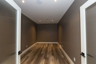 Photo 26: 4610 Knight Point in Edmonton: Zone 56 House Half Duplex for sale : MLS®# E4179759