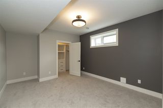 Photo 29: 4610 Knight Point in Edmonton: Zone 56 House Half Duplex for sale : MLS®# E4179759