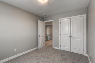 Photo 20: 703 39 street sw in Edmonton: Zone 53 House for sale : MLS®# E4182127
